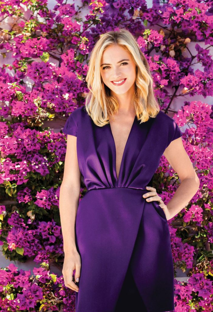 Emily Wickersham Body Images