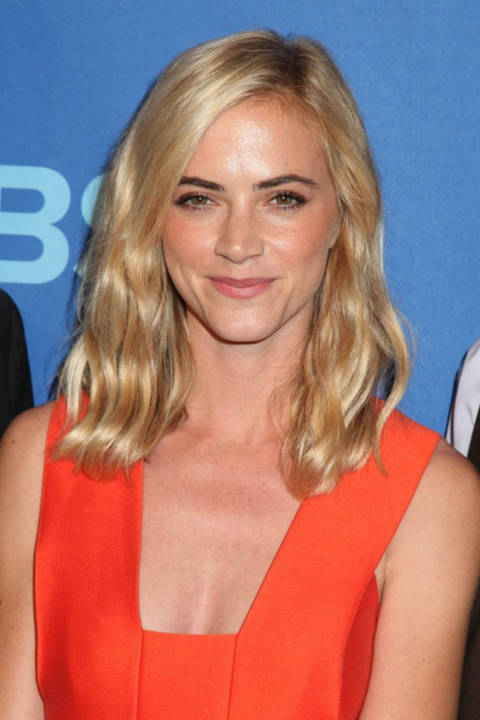 Emily Wickersham Latest Wallpapers