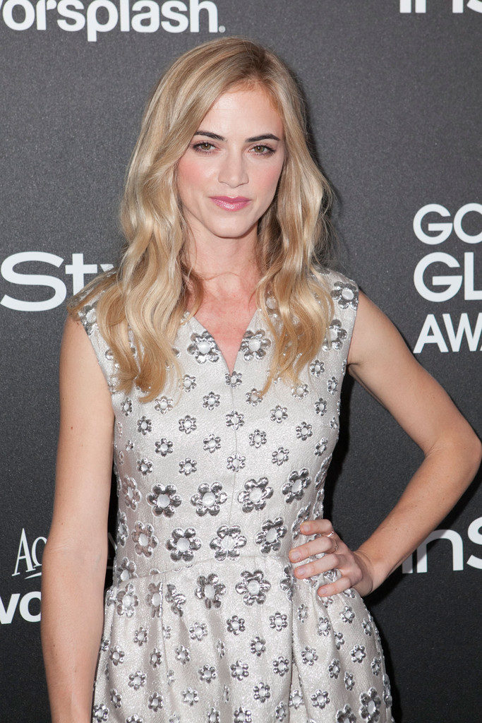 Emily Wickersham New Pics