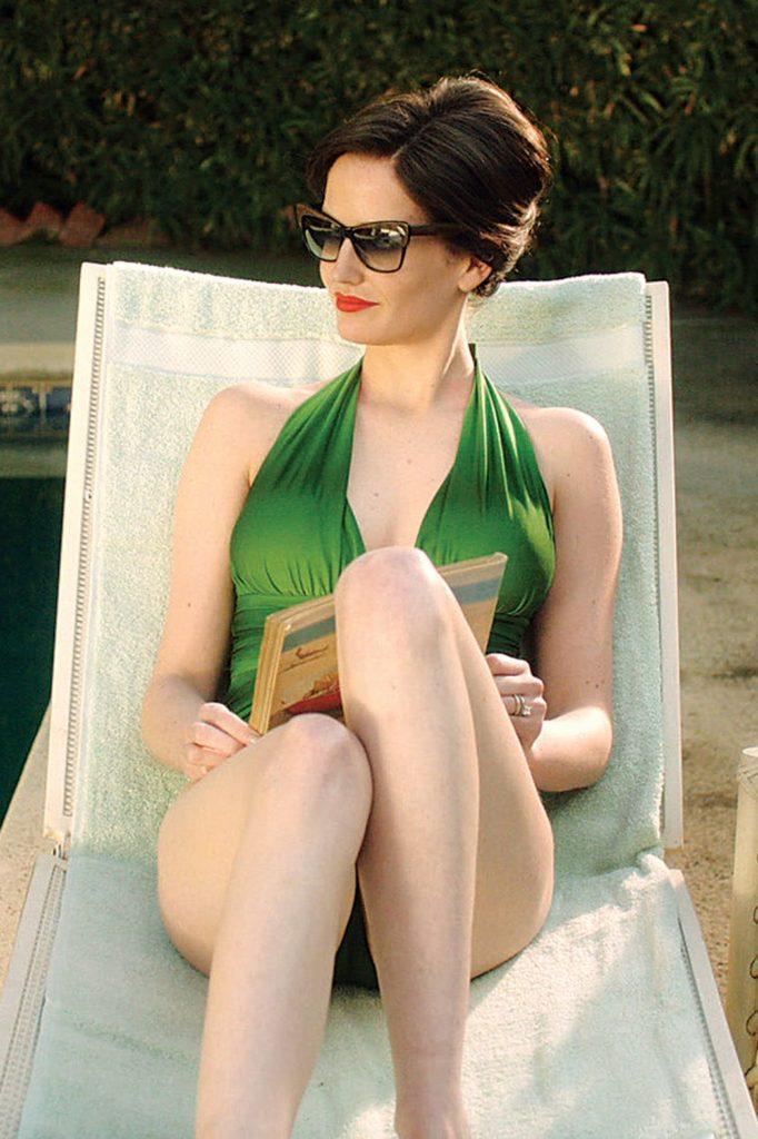 Eva Green Bikini Pictures