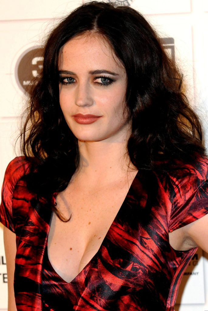 Eva Green Braless Images