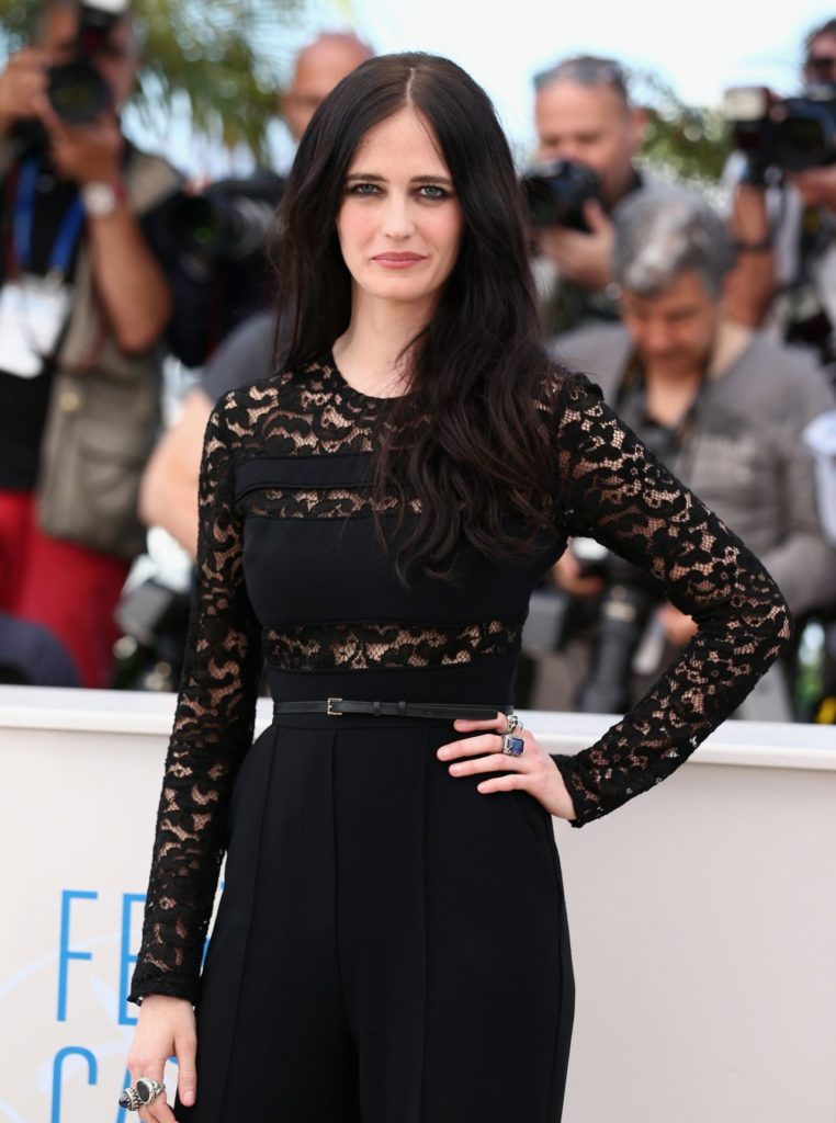Eva Green Event Pics