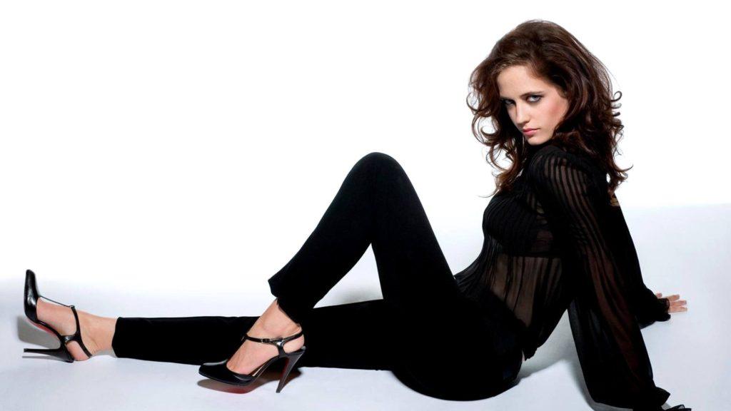 Eva Green Jeans Images