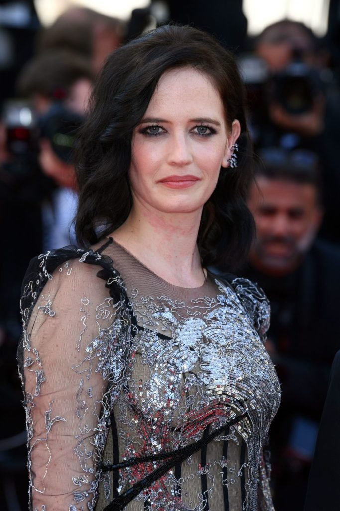Eva Green New Wallpapers