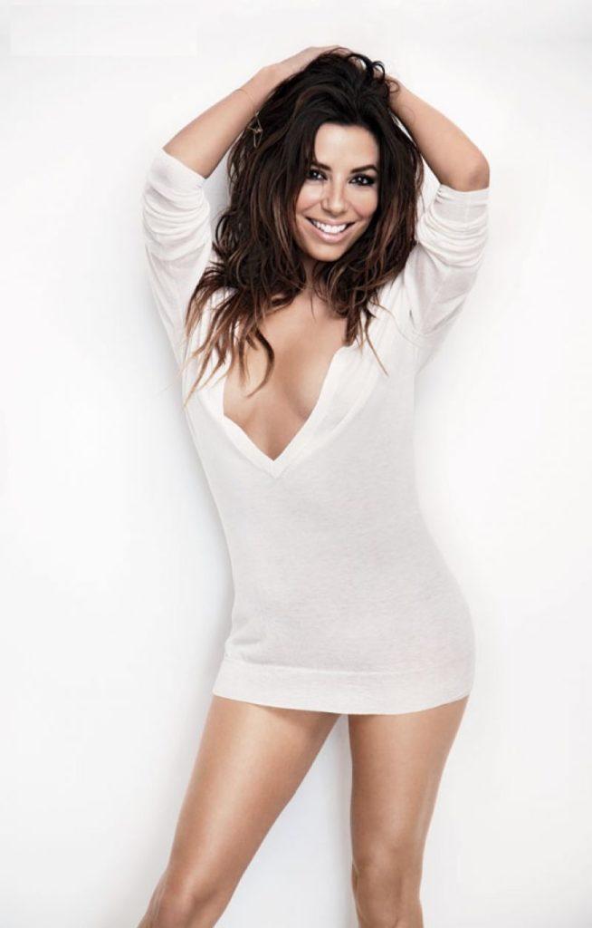 Eva Longoria Bikini Photoshoot