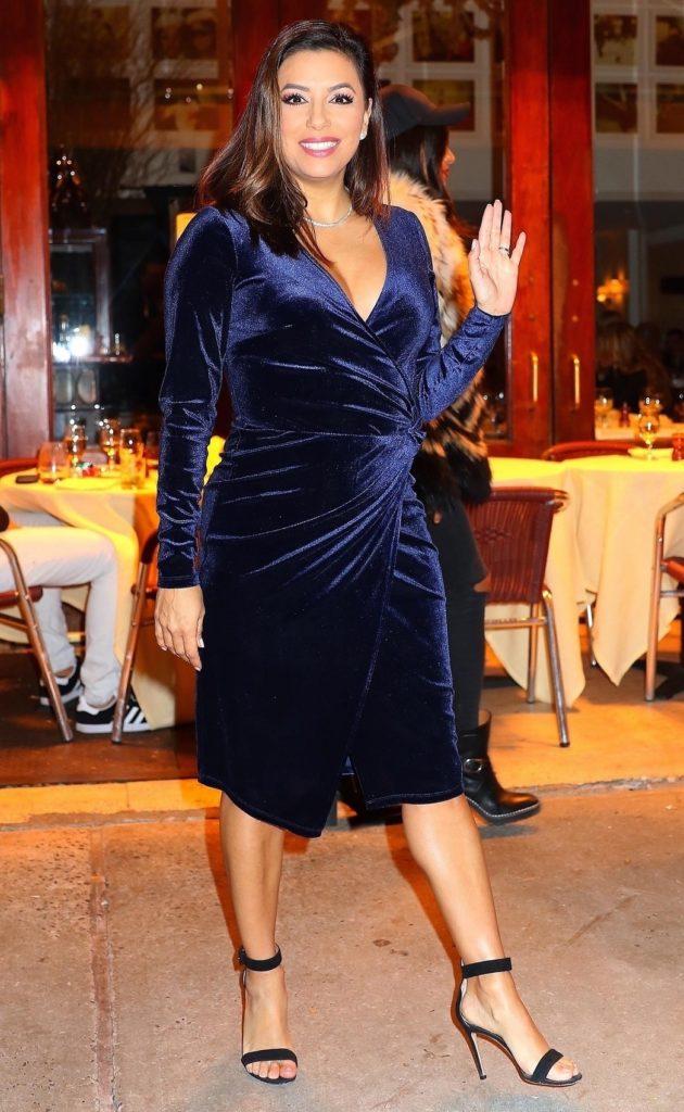 Eva Longoria Feet Pictures