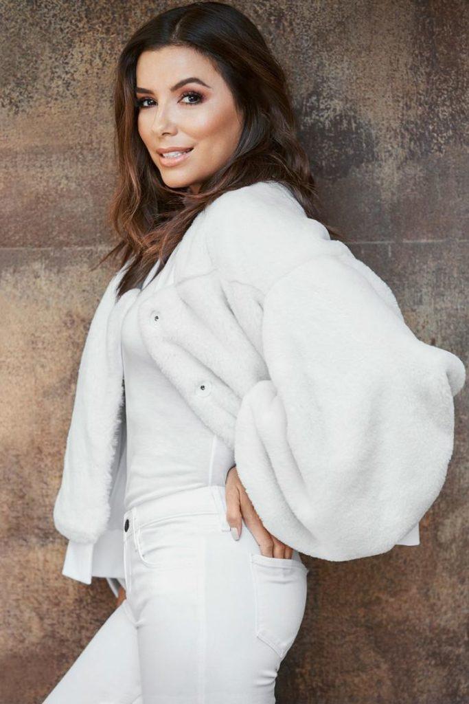 Eva Longoria Jeans Pictures