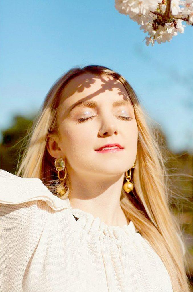 Evanna Lynch Photoshoot