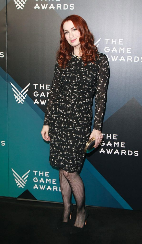 Felicia Day Feet Wallpapers
