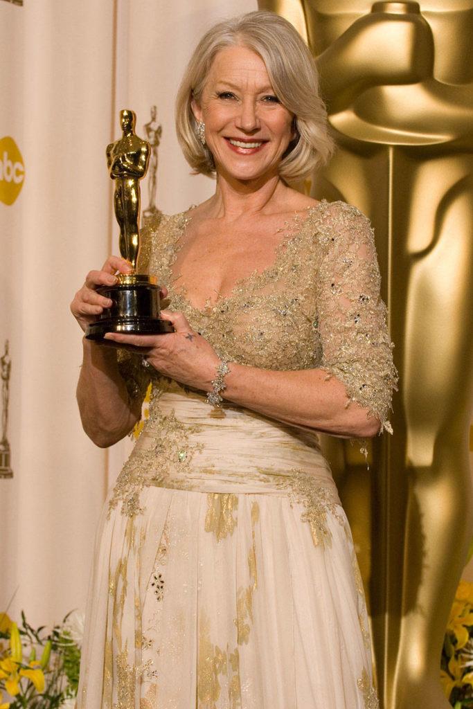 Helen Mirren Leaked Images