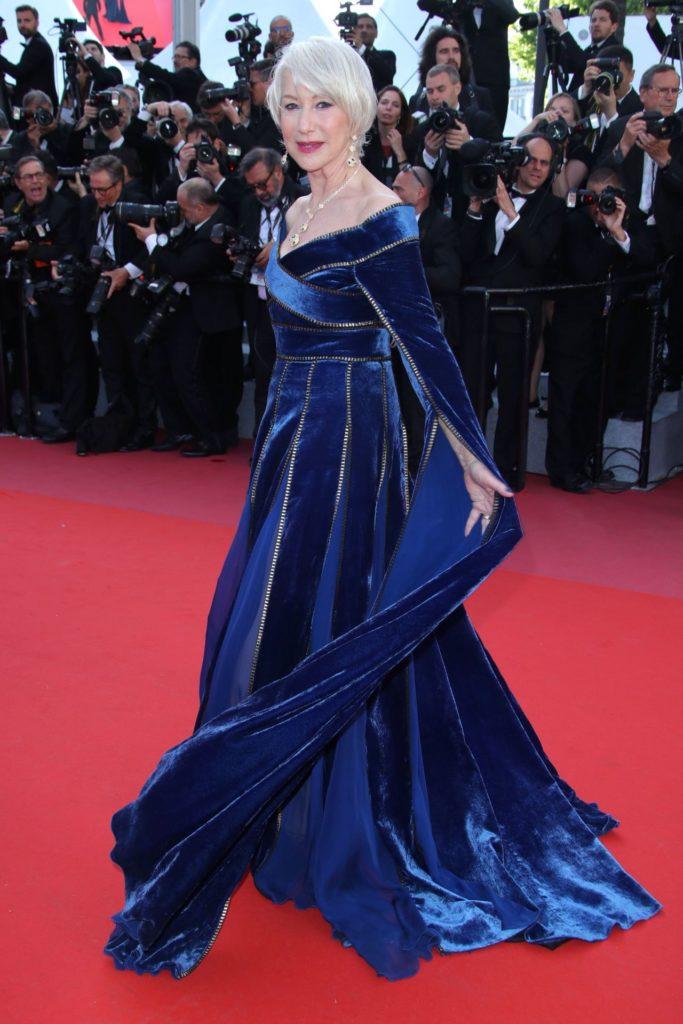 Helen Mirren Leggings Pics