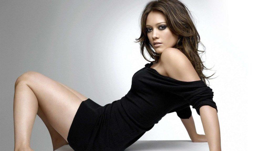Hilary Duff Hot Images