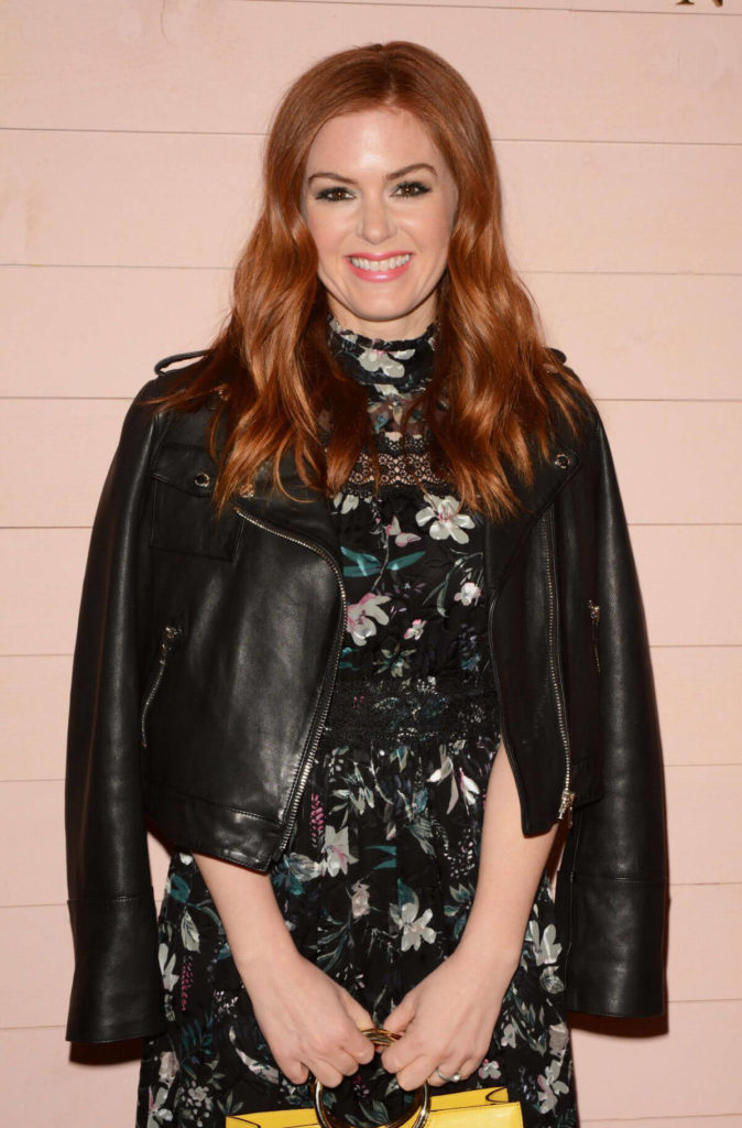 Isla Fisher Bold Images