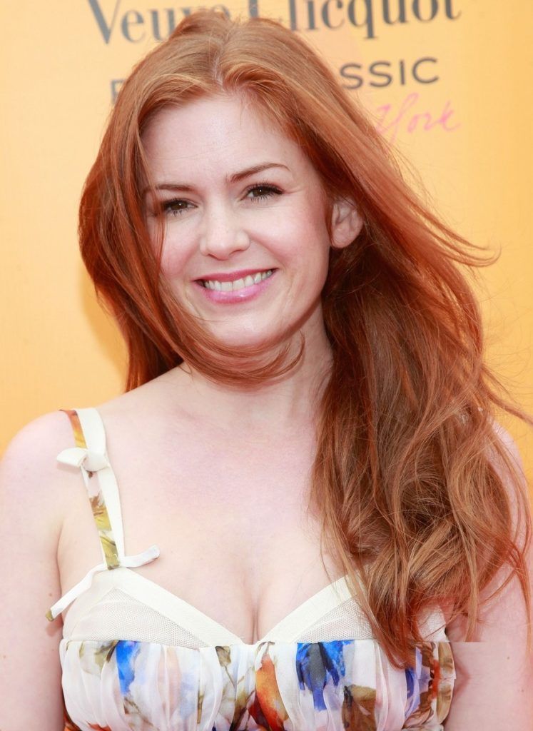 Isla Fisher Sexy Eyes Pictures