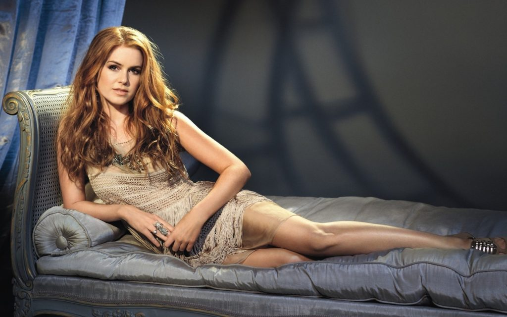 Isla Fisher Shorts Images