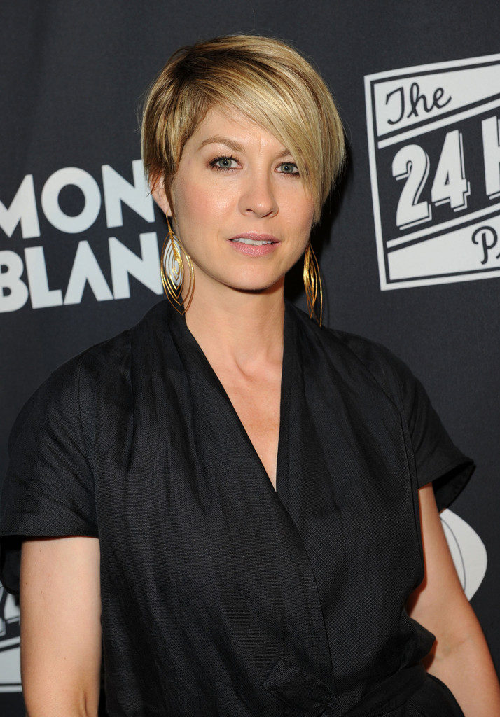 Jenna Elfman Cute Pictures