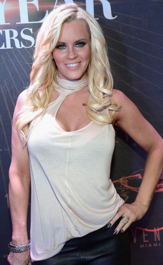 Jenny McCarthy New Images