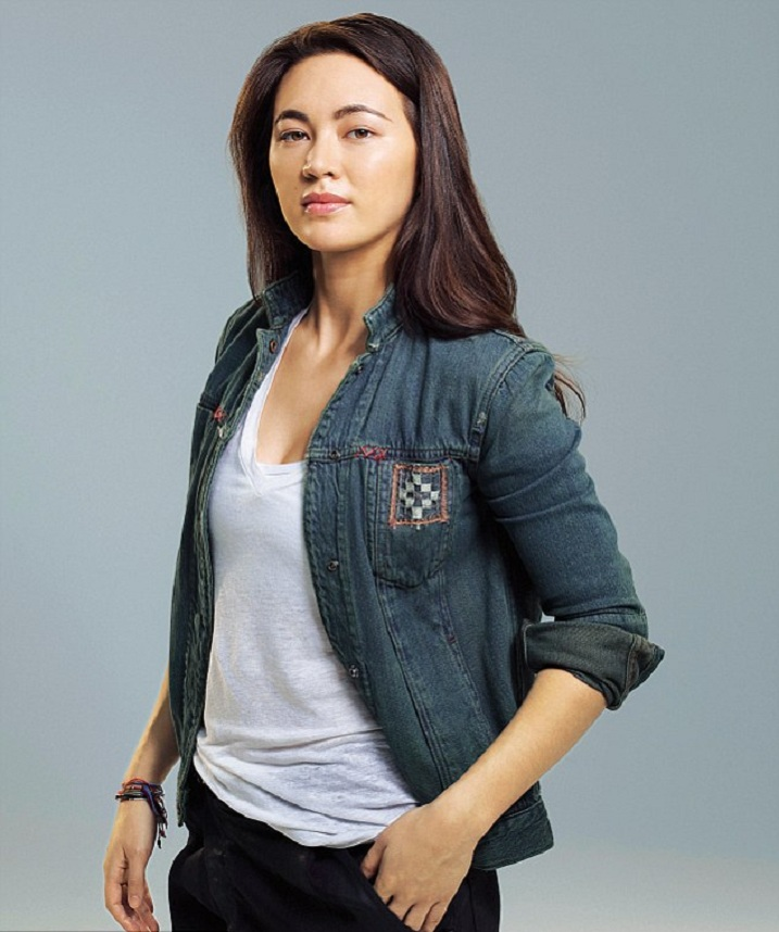 Jessica Henwick Jeans Wallpapers