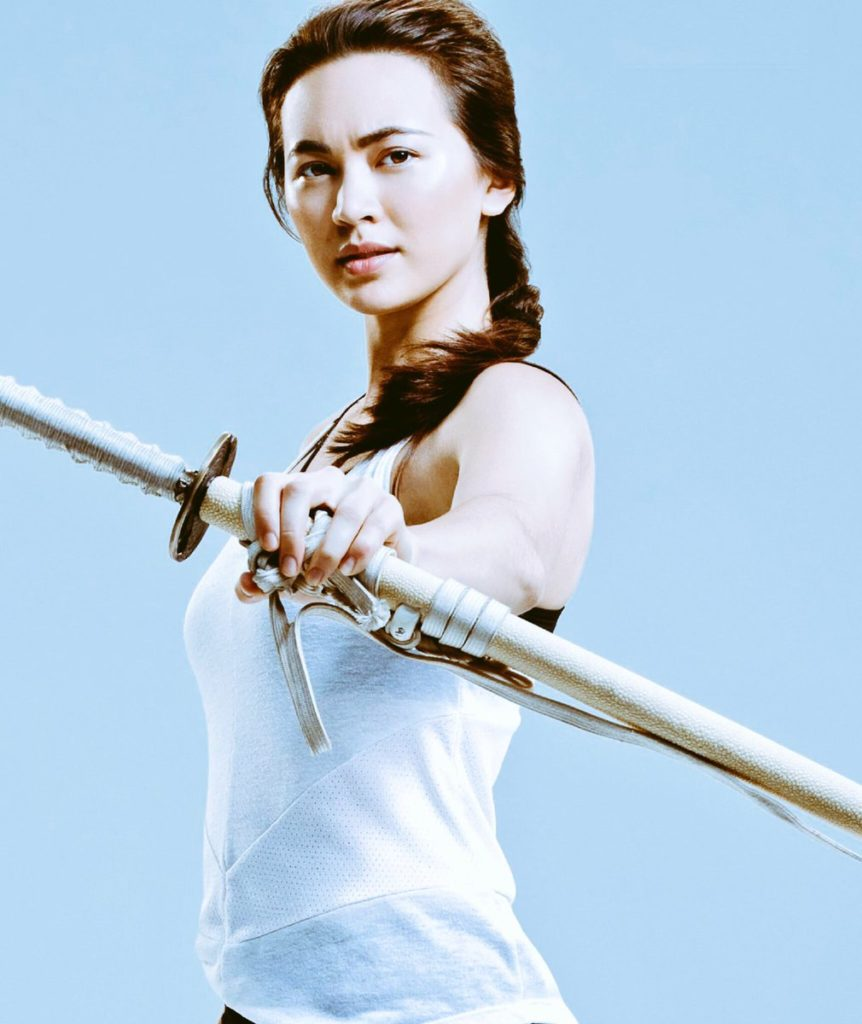 Jessica Henwick Movie Look Images