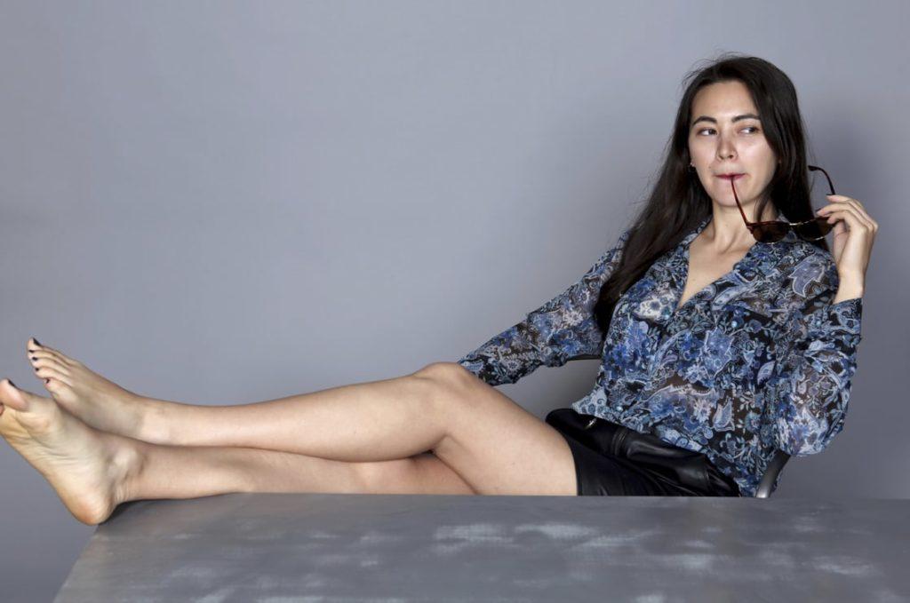 Jessica Henwick Undergarments Photos