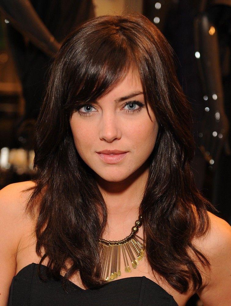 Jessica Stroup Hair Style Photos