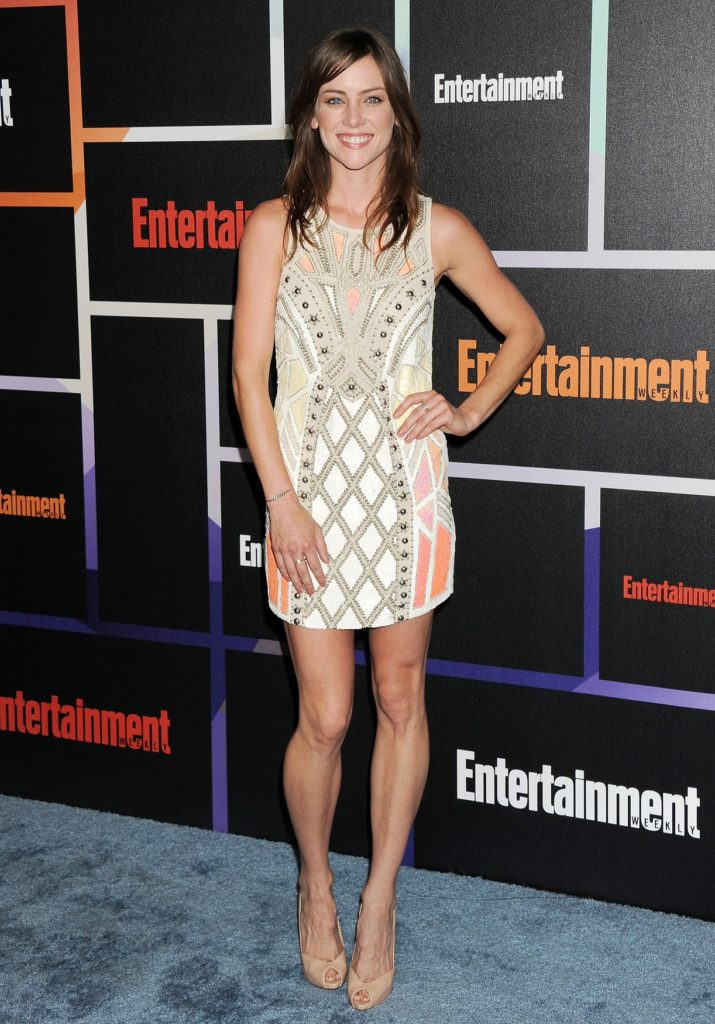Jessica Stroup Shorts Images