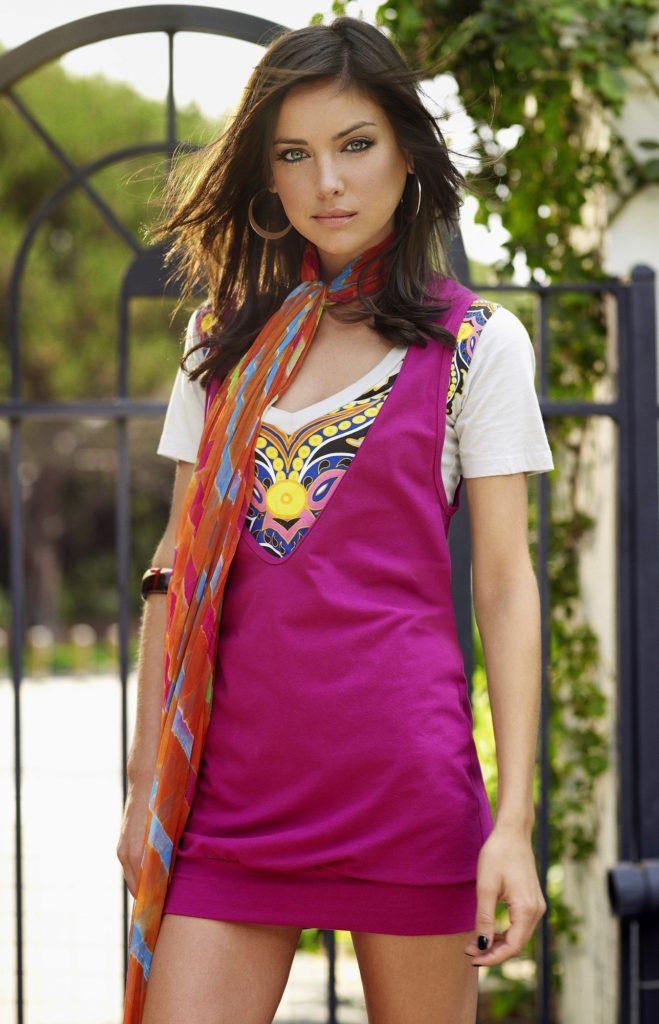 Jessica Stroup Undergarment Pics