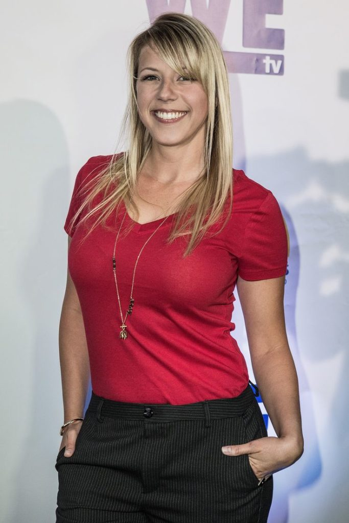 Jodie-Sweetin-Smile-Images