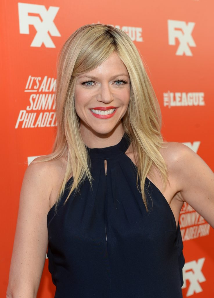 Kaitlin-Olson-Muscles-Pictures