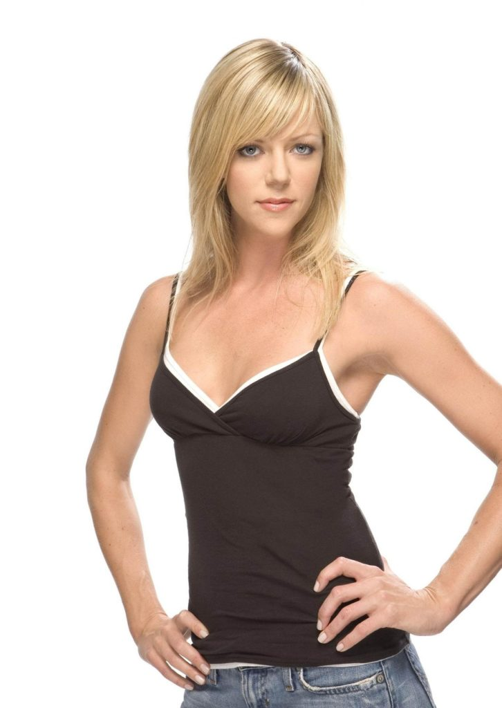 Kaitlin-Olson-Oops-Moment-Pics