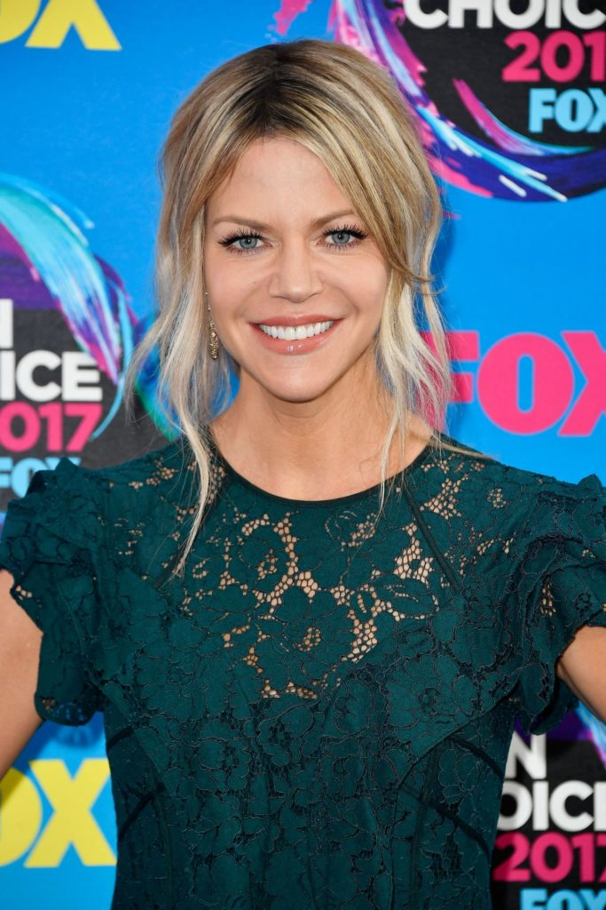 Kaitlin-Olson-Smile-Images