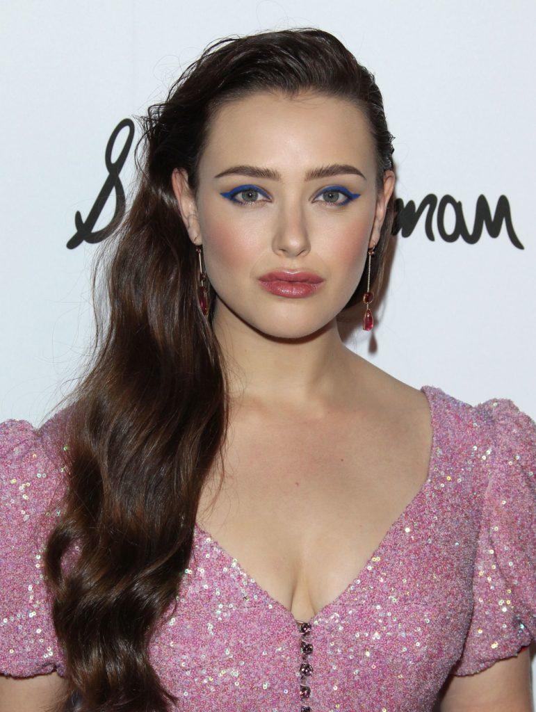 Katherine-Langford-Makeup-Photos