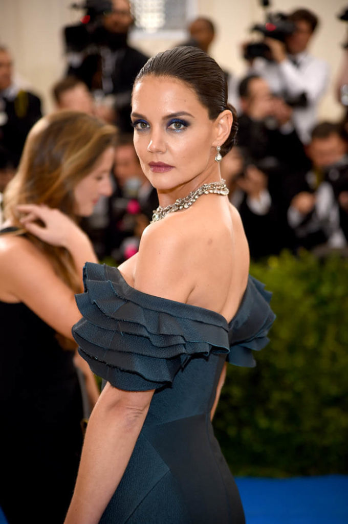Katie-Holmes-Backless-Photos