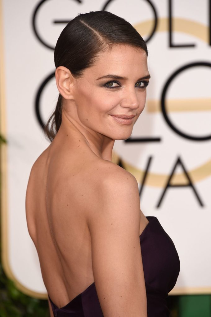 Katie-Holmes-Backless-Pictures