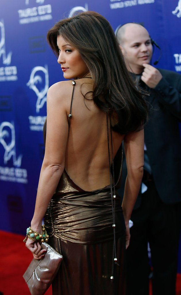 Kelly-Hu-Backless-Wallpapers