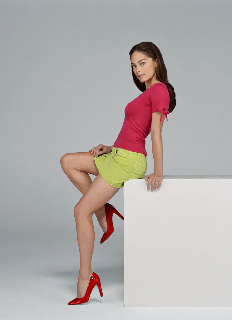 Kristin-Kreuk-Undergarments-Pics