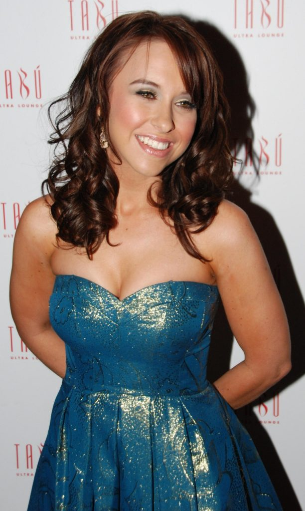Lacey-Chabert-Muscles-Wallpapers