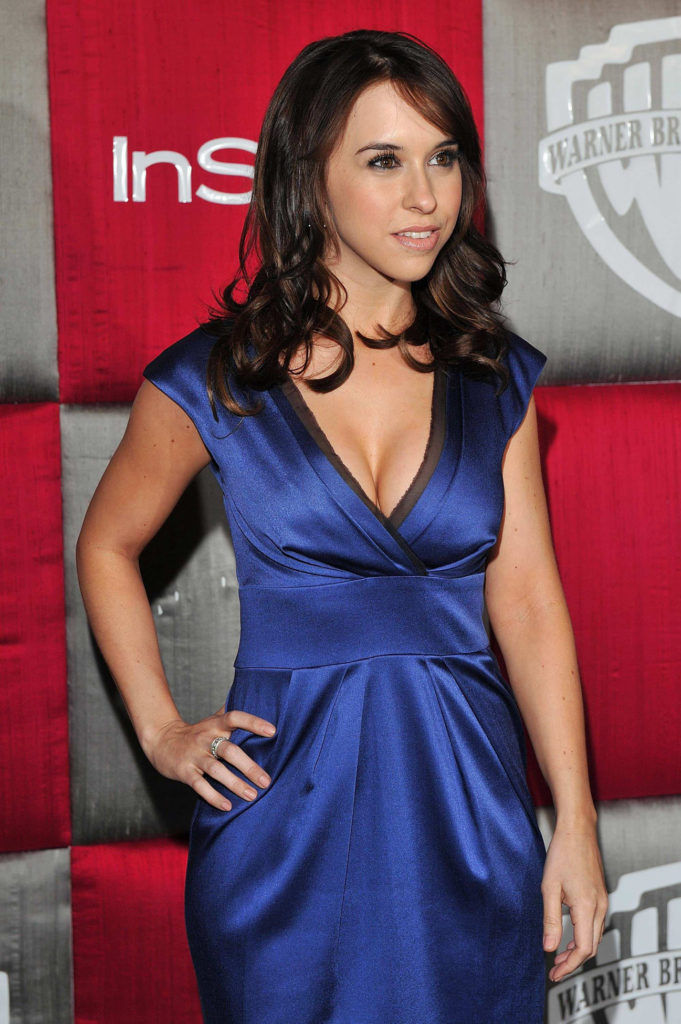 Lacey-Chabert-Pictures
