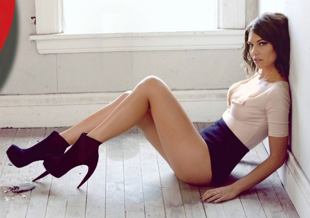 Lauren-Cohan-Bikini-Sexy-Pics