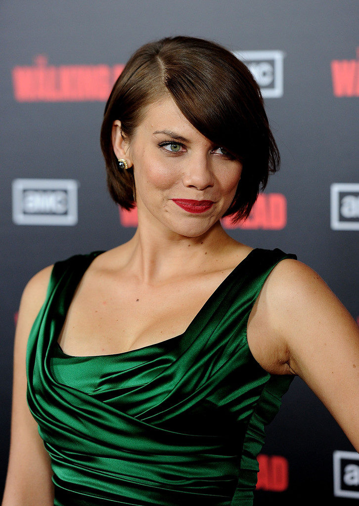Lauren-Cohan-Short-Hair-Images