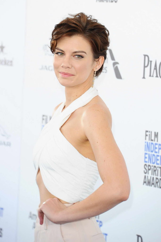 Lauren-Cohan-Short-Haircut-Photos
