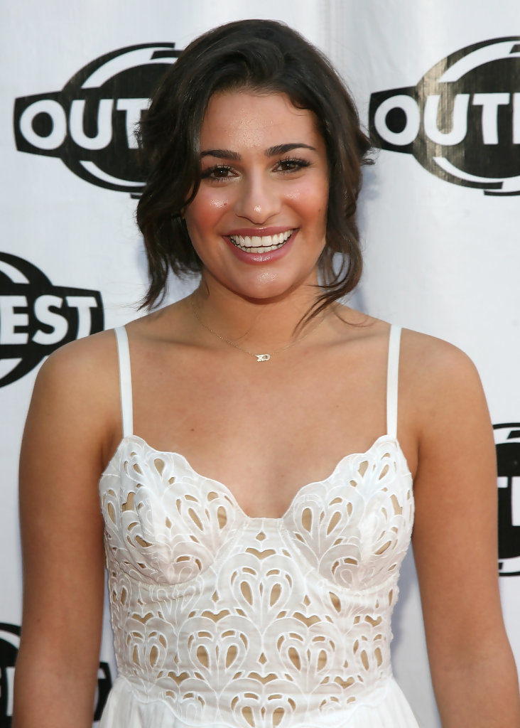Lea-Michele-Cute-Smile-Pics