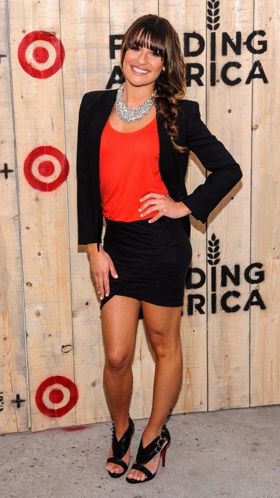Lea-Michele-Feet-Pics