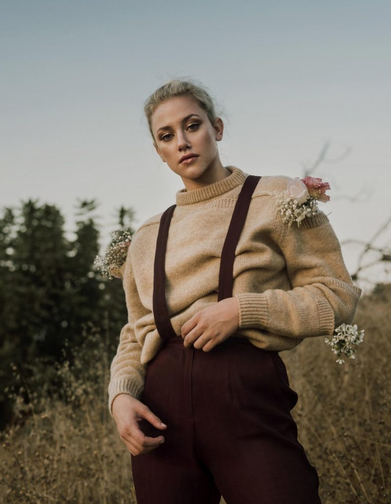 Lili-Reinhart-Photoshoot