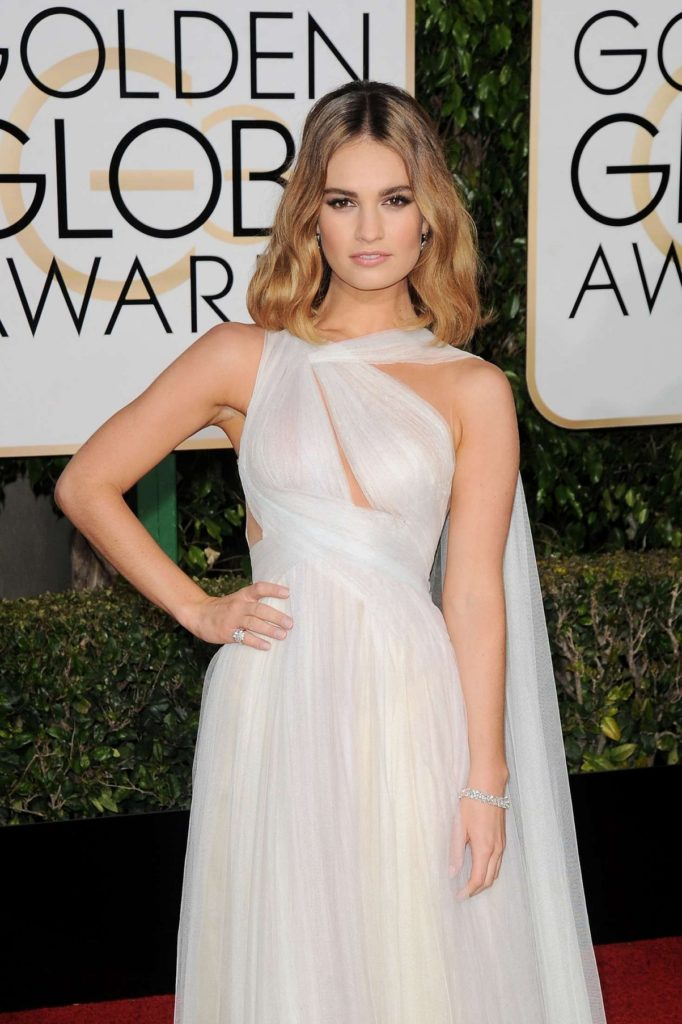Lily-James-Sexy-Pictures