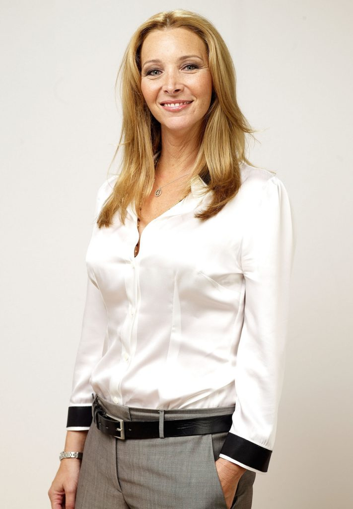 Lisa-Kudrow-Photos