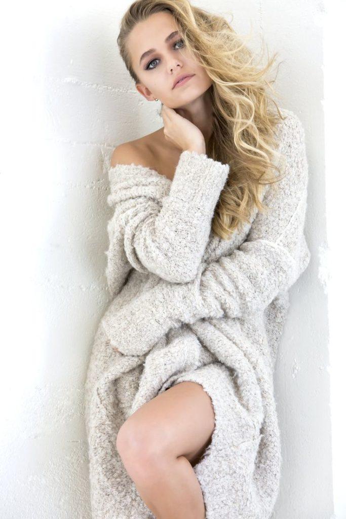 Madison Iseman Bikini Pics