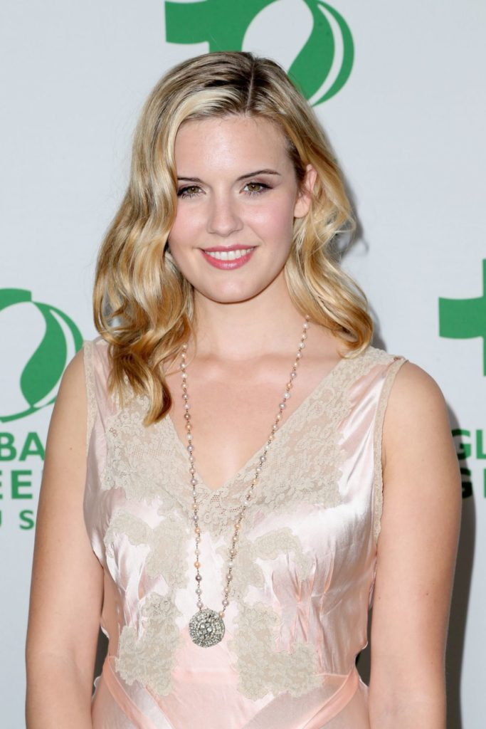 Maggie Grace Leaked Pics