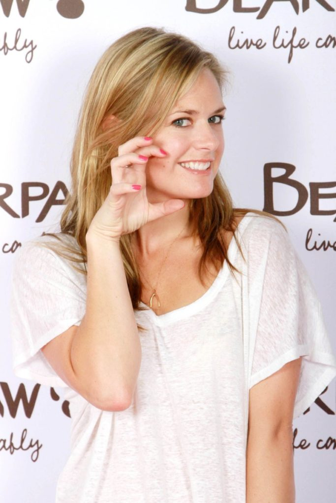 Maggie Lawson Cute Pose Images