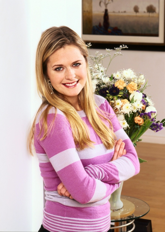 Maggie Lawson Hot Photoshoot